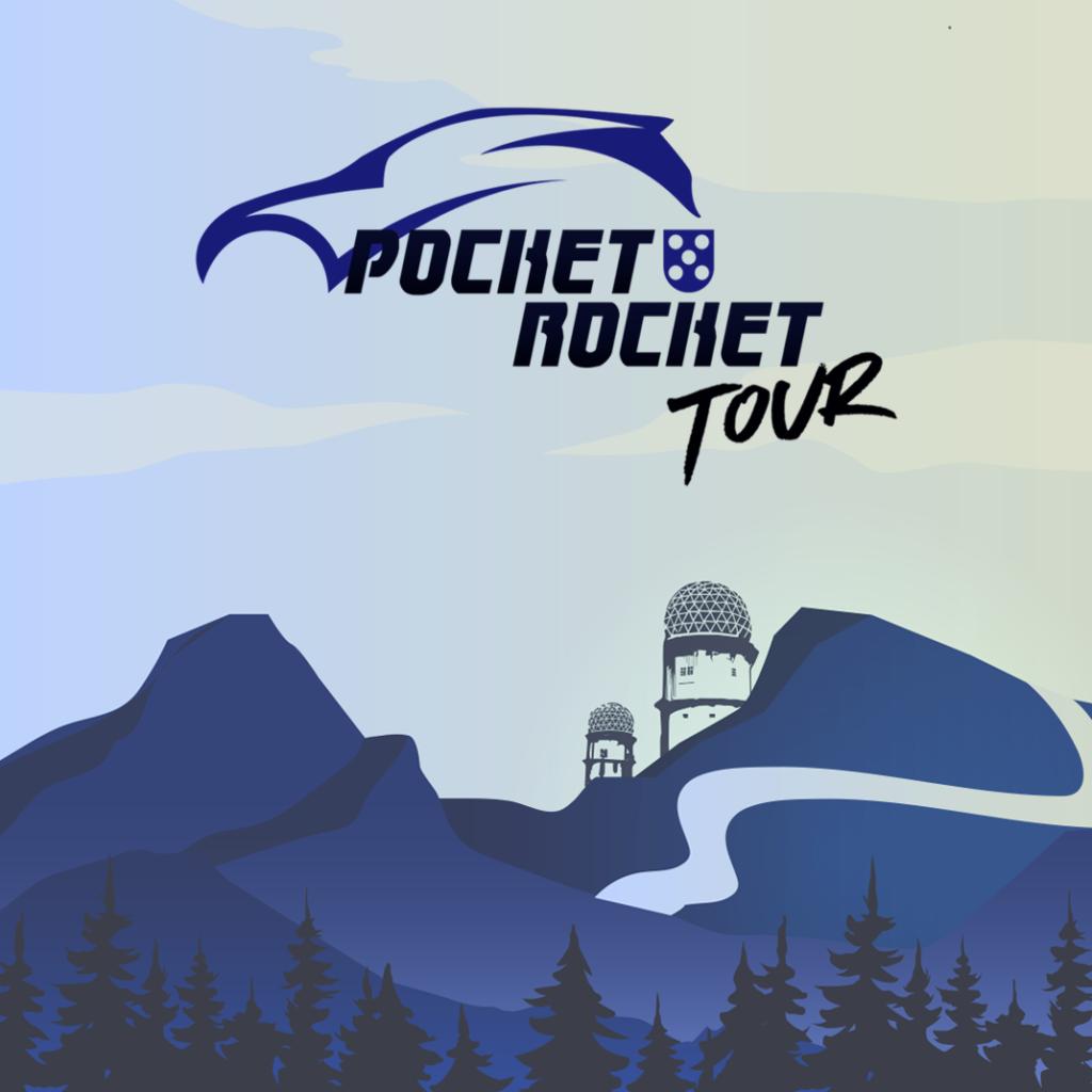 Pocket Rocket Tour
