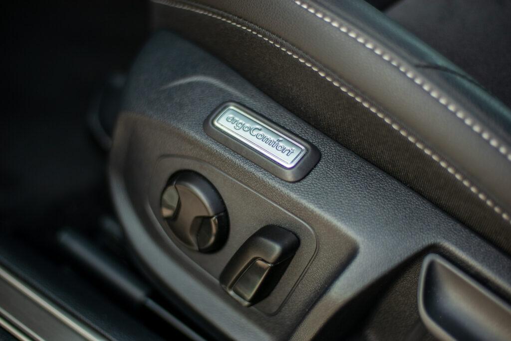 VW Arteon Shooting Brake 121