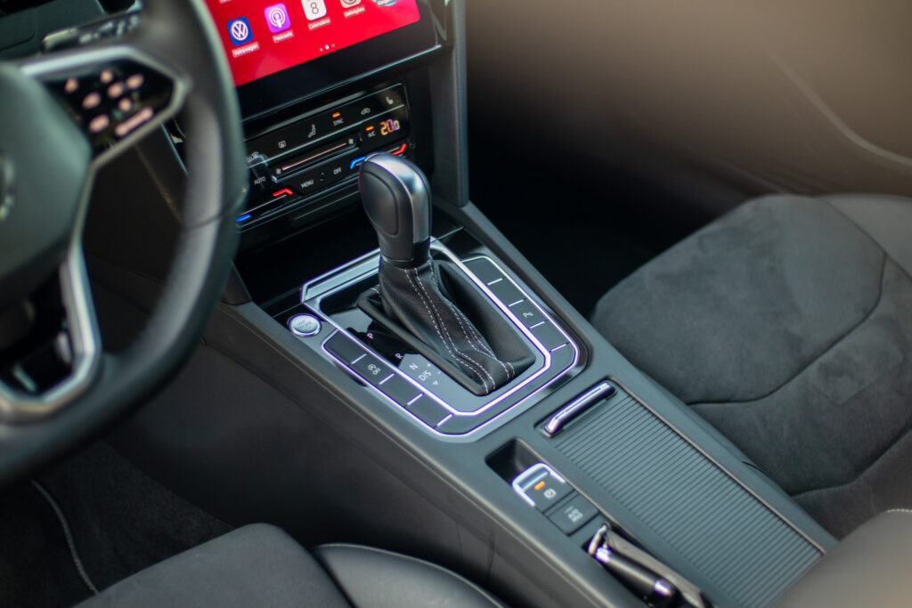 VW Arteon Shooting Brake 126