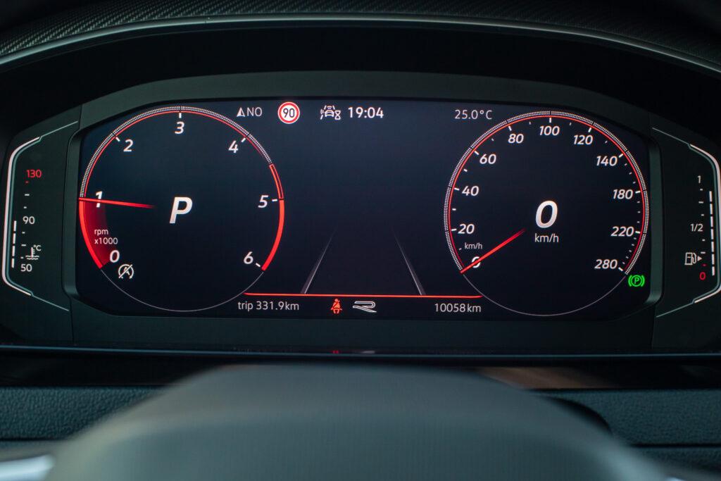 VW Arteon Shooting Brake 181