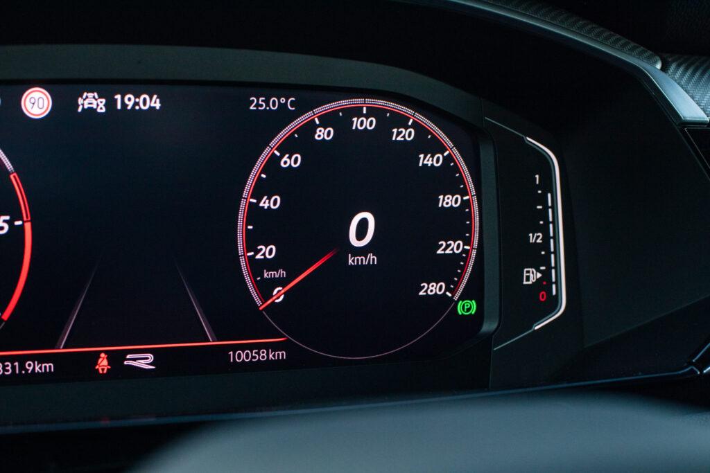 VW Arteon Shooting Brake 182