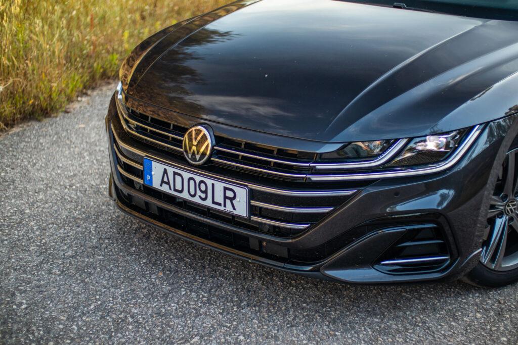 VW Arteon Shooting Brake 267 1