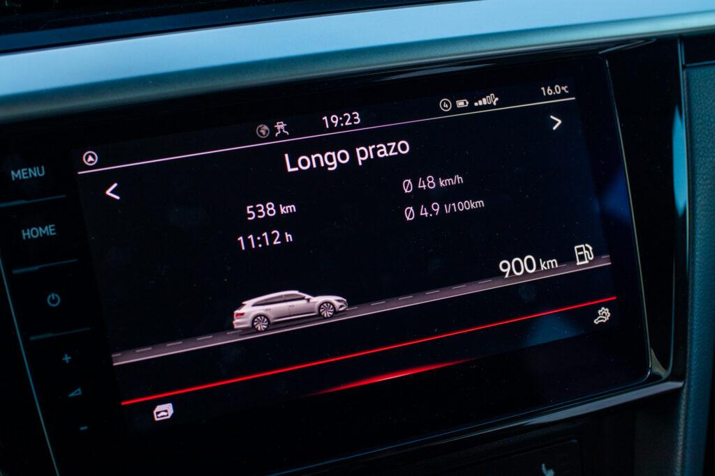 VW Arteon Shooting Brake 299