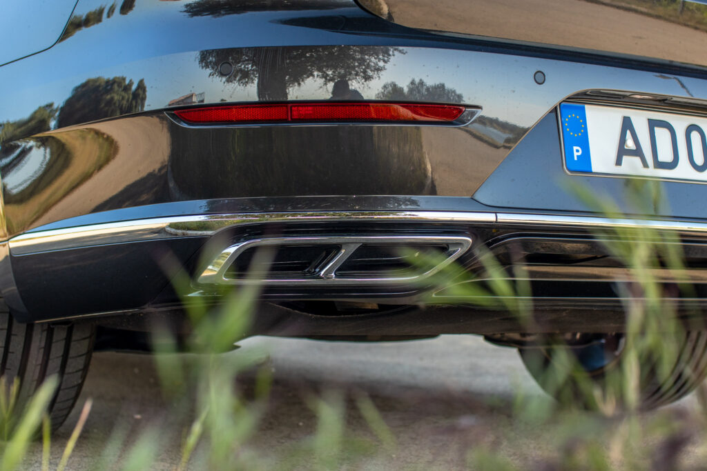 VW Arteon Shooting Brake 46