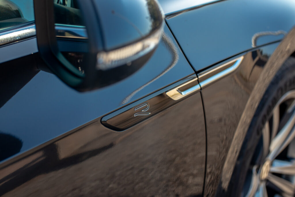 VW Arteon Shooting Brake 63