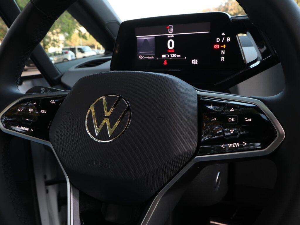 Volkswagen ID3 1st edition 58kWh 102