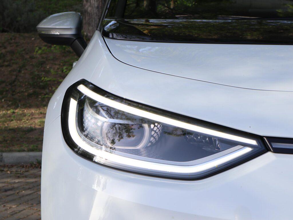 Volkswagen ID3 1st edition 58kWh 13