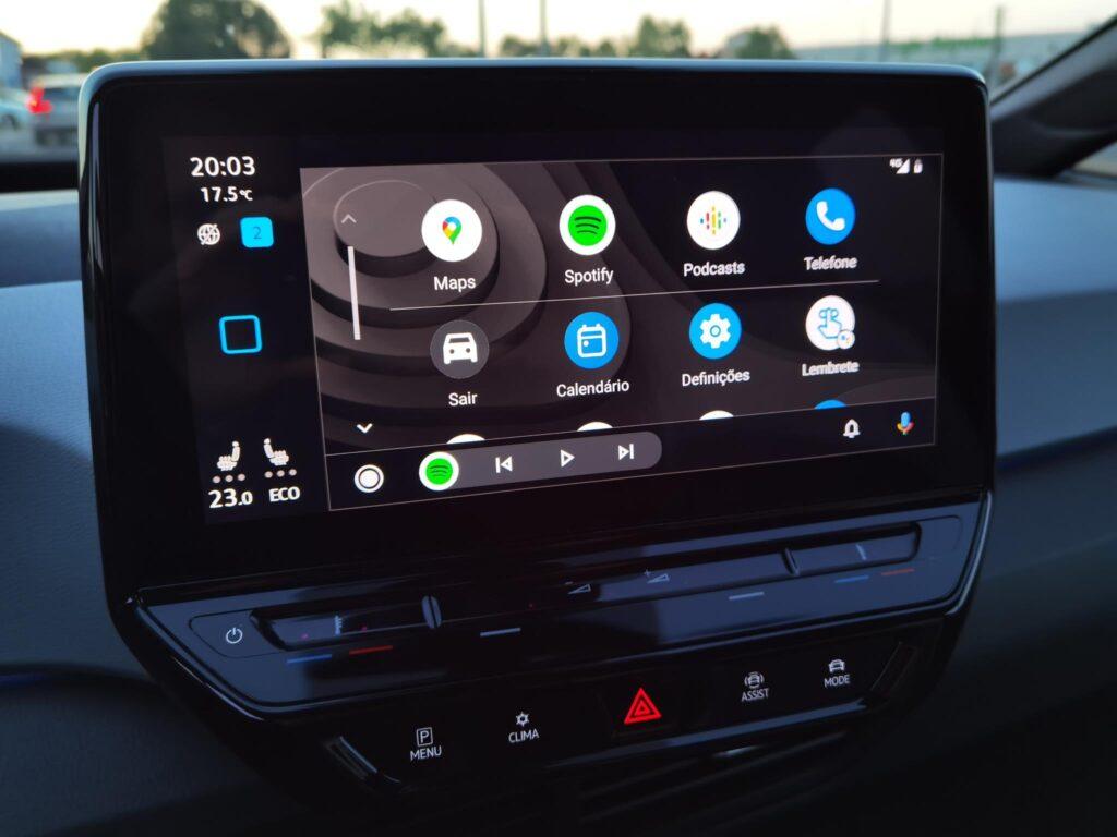 Volkswagen ID3 1st edition 58kWh 226