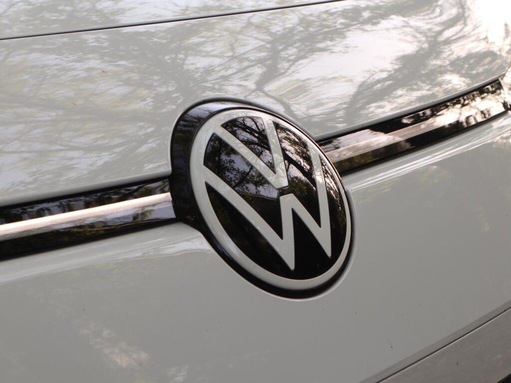 Volkswagen ID3 1st edition 58kWh 35