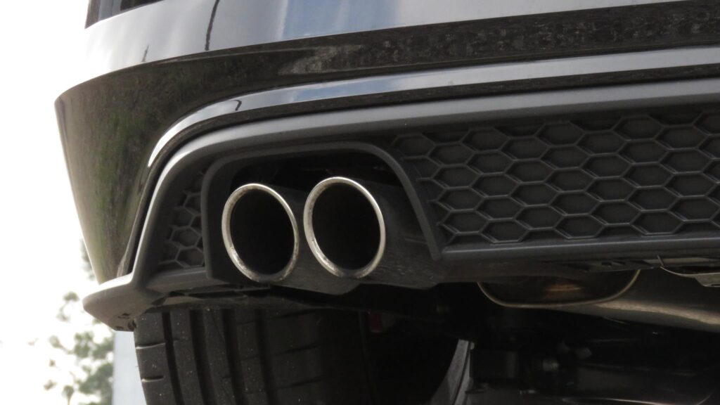 Volkswagen Polo GTI 2