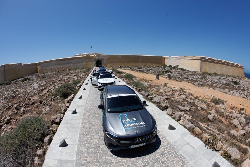 Volta Elétrica Portugal EQA Lisboa Sagres 3