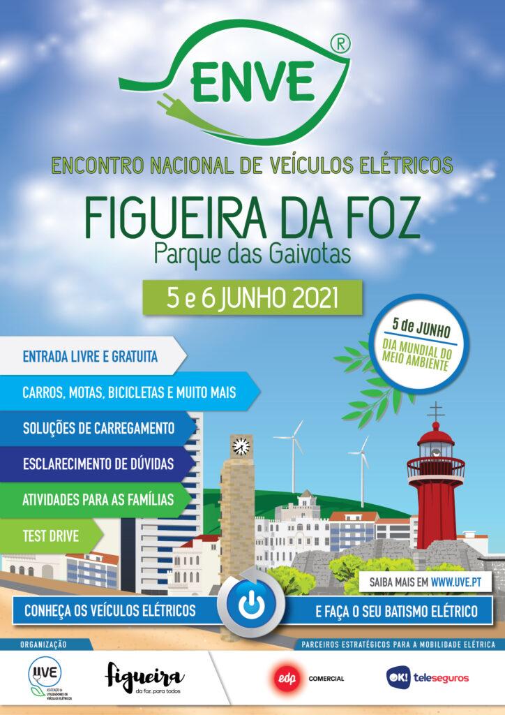 Cartaz ENVE 2021