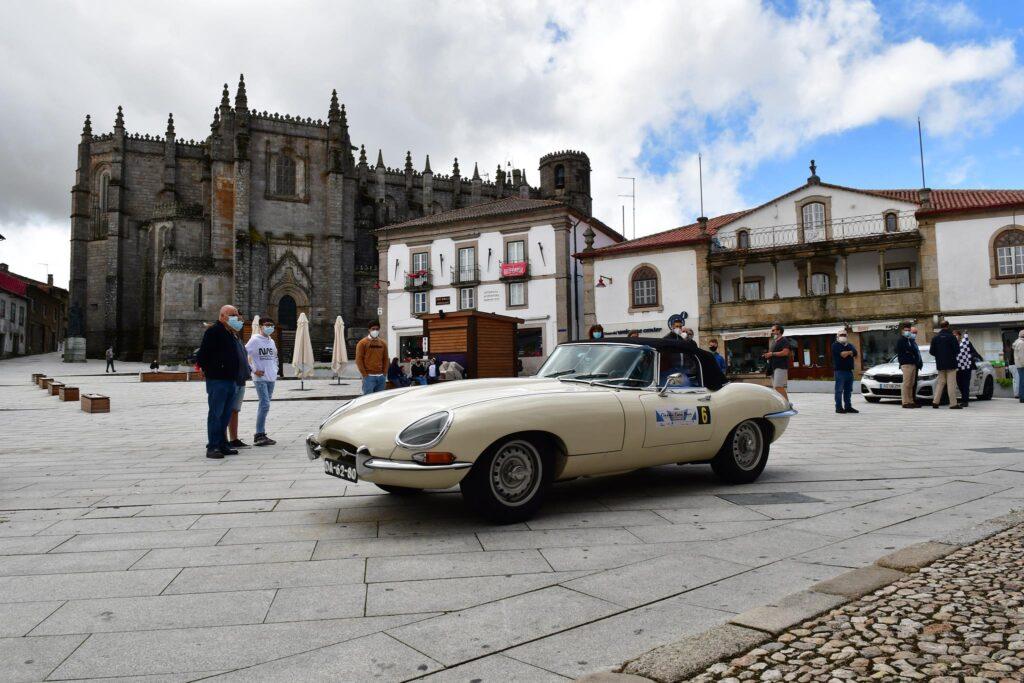 Classic Cars Tour 2021 994