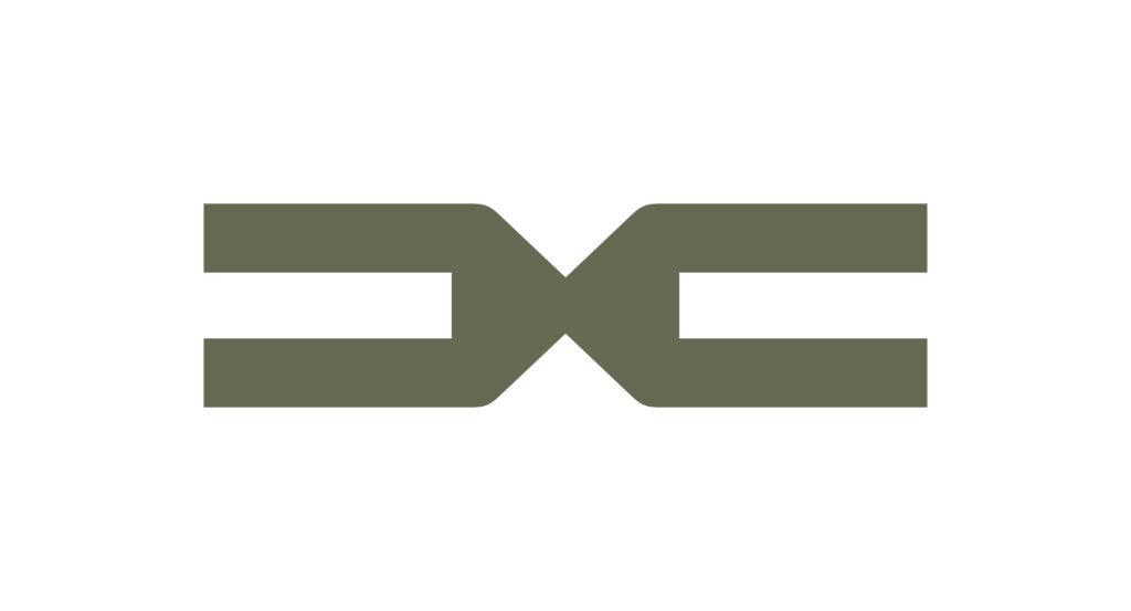 Dacia emblema 2021