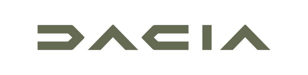 Dacia logotipo 2021