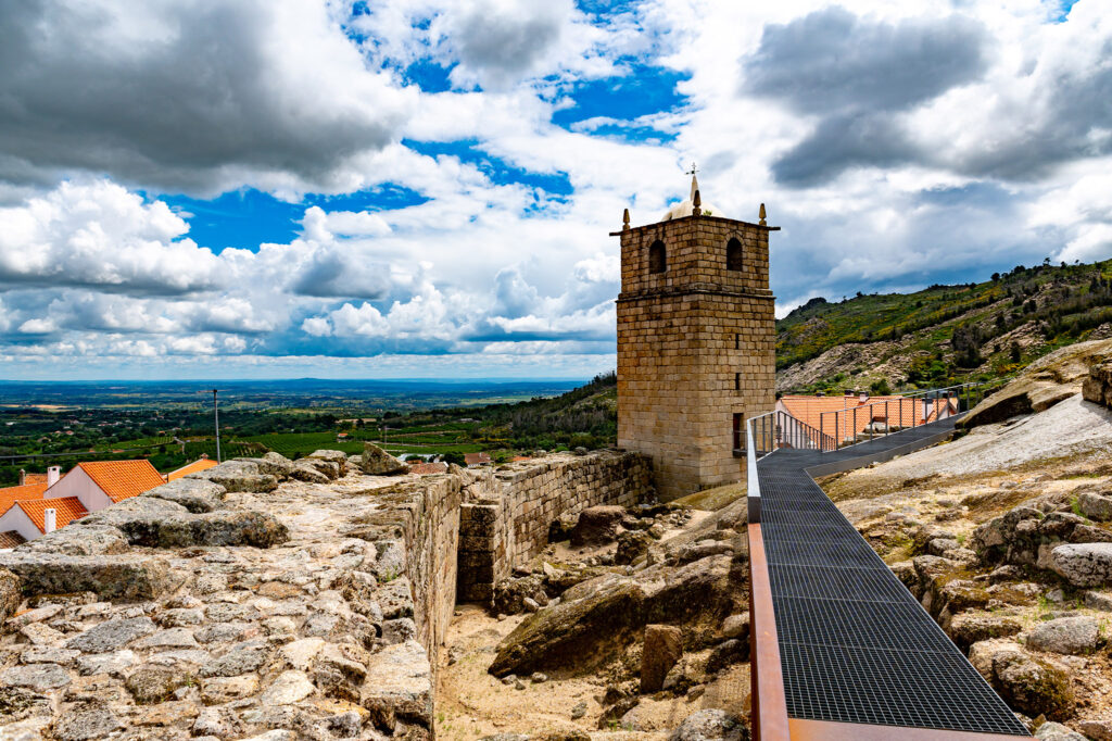 EN18 Castelo Novo 01