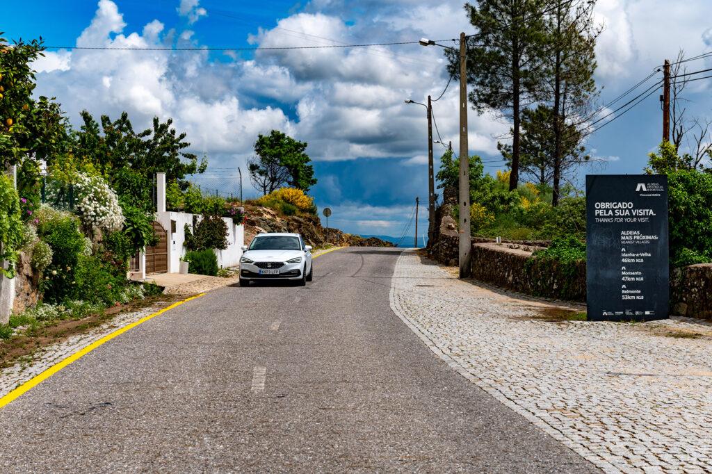EN18 Castelo Novo 05