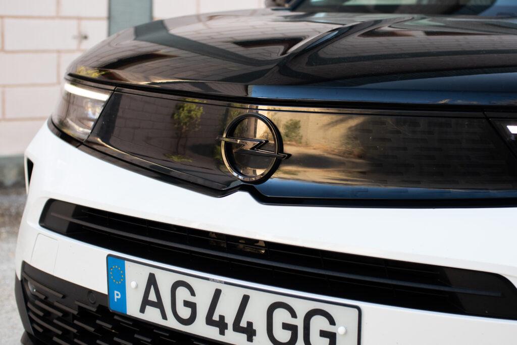 Opel Mokka GS Line 131