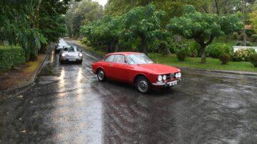 Termas Centro Classic Cars 19 821