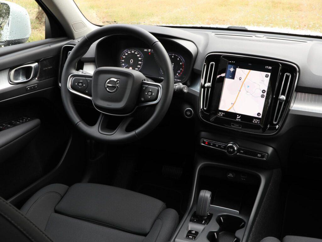Volvo XC40 T2 79