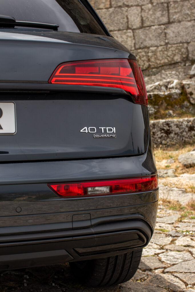 Audi Q5 40 TDI 28