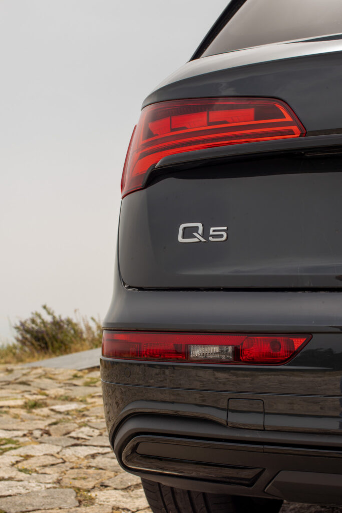 Audi Q5 40 TDI 29