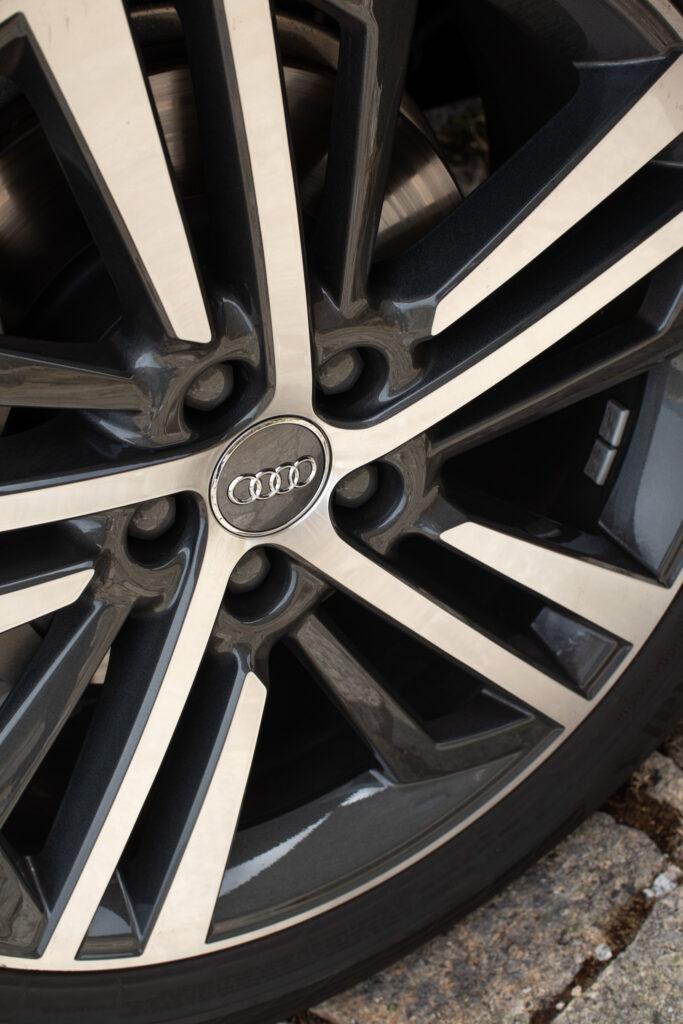 Audi Q5 40 TDI 30