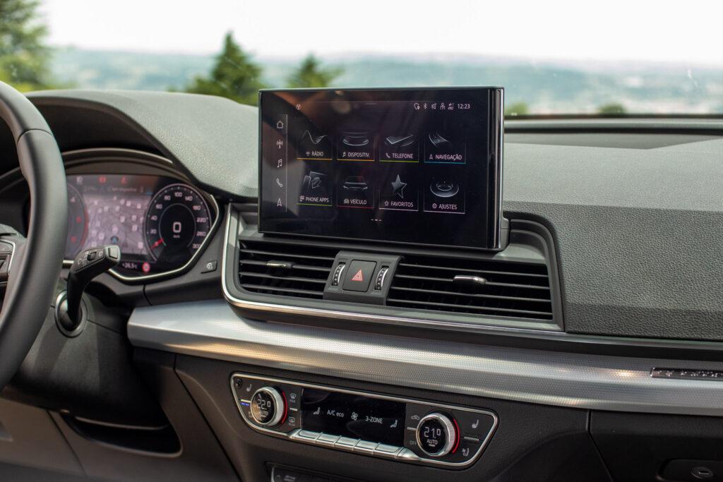 Audi Q5 40 TDI 40
