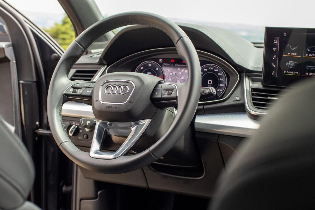 Audi Q5 40 TDI 41