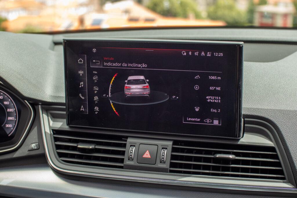 Audi Q5 40 TDI 46
