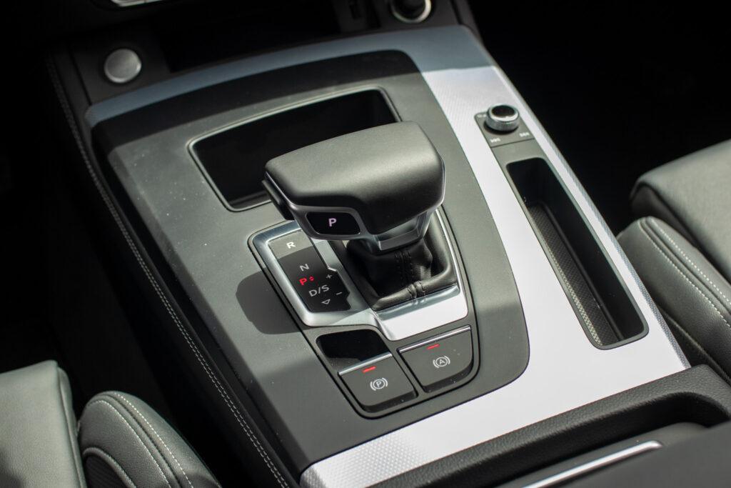Audi Q5 40 TDI 48