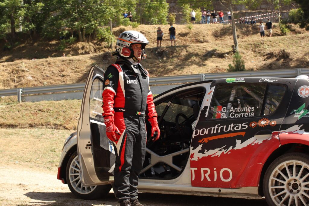 Guarda Racing Days 2021 Gil Antunes Dacia 3