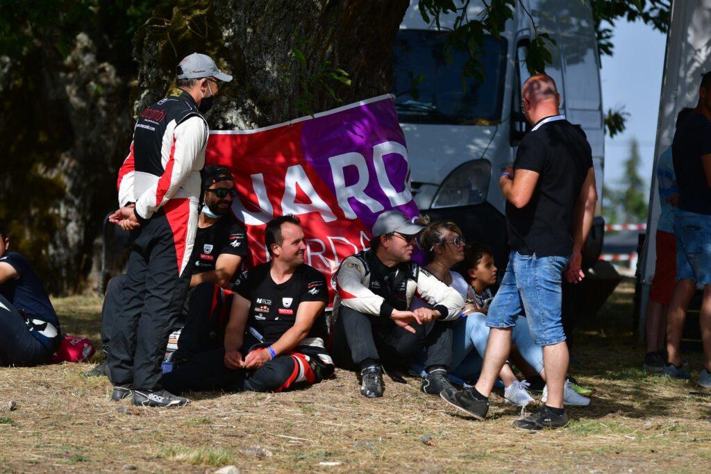 Guarda Racing Days 2021 LC dia 2 1223