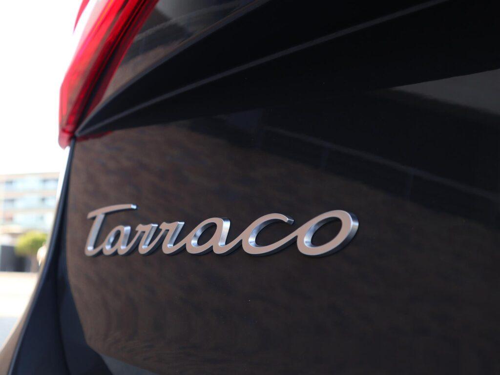 SEAT Tarraco e hybrid 16