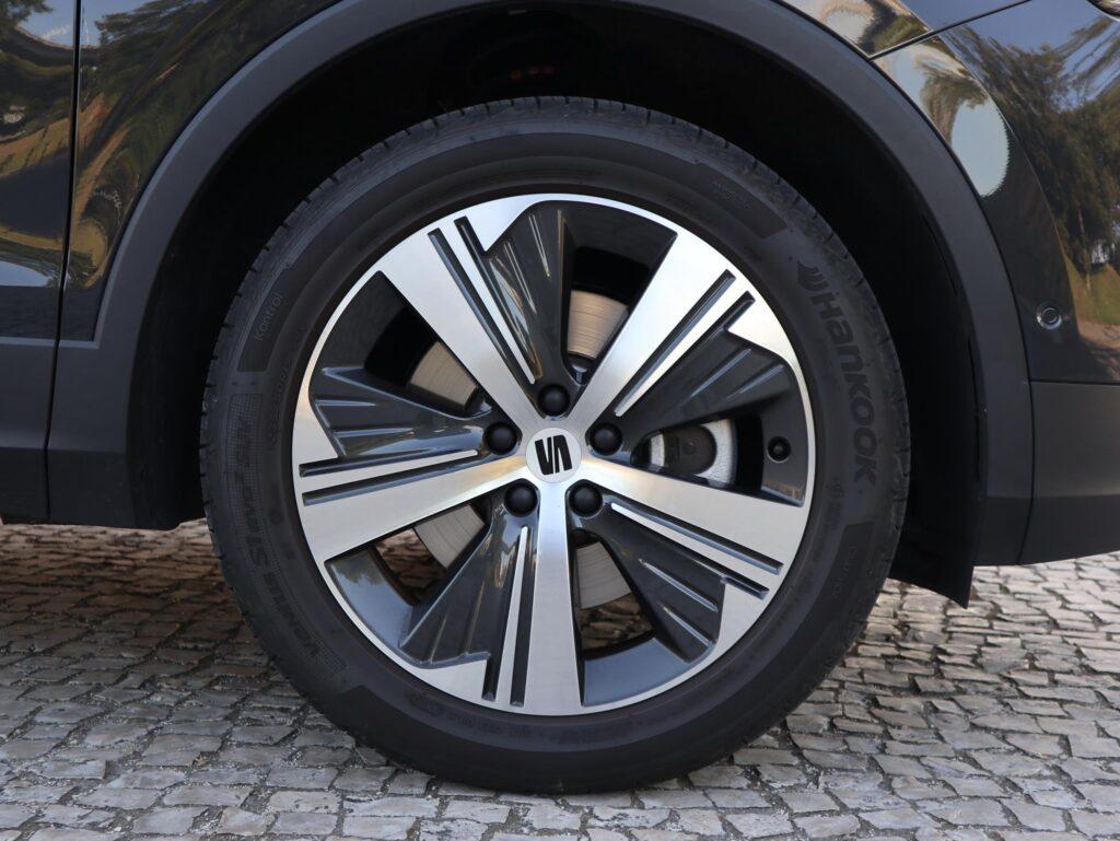 SEAT Tarraco e hybrid 21