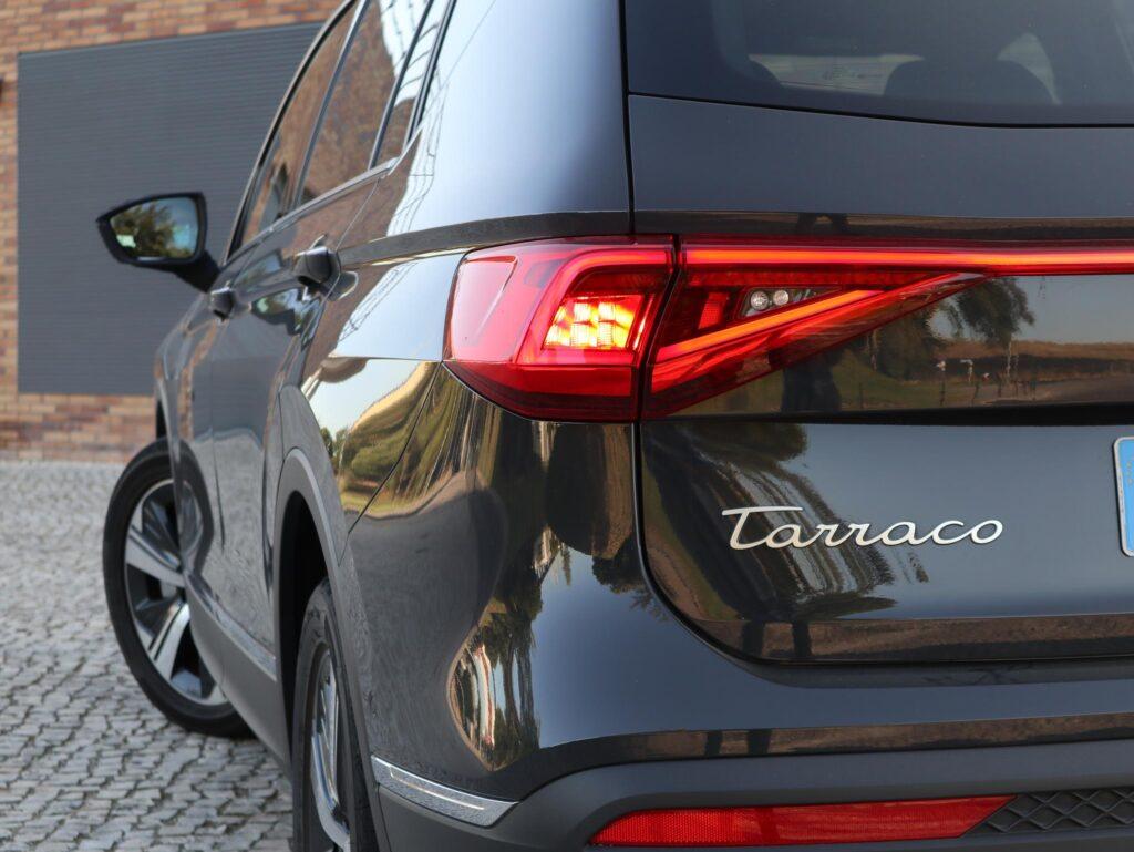 SEAT Tarraco e hybrid 50