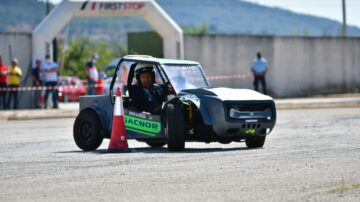 Slalom FCR 2021 Jorge Almeida