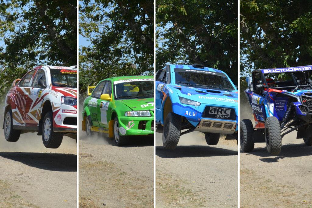 Vencedores Guarda Racing Days 2021