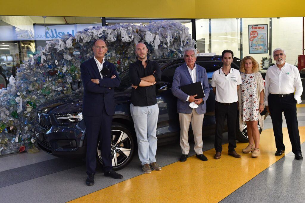 Conferencia Volvo O automovel eletrico 50a
