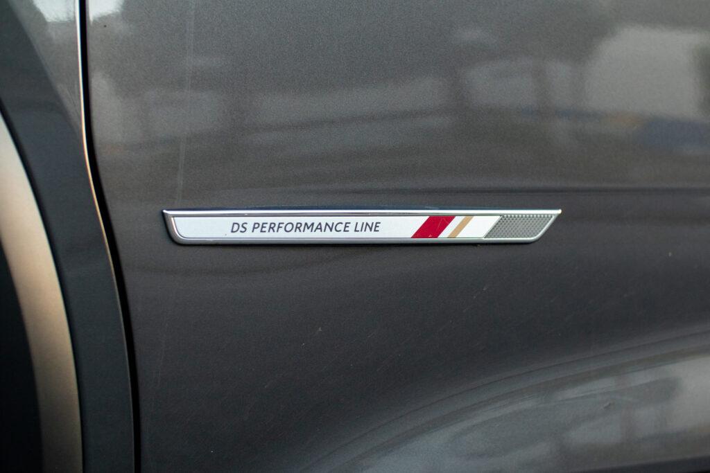 DS7 Crossback Etense 4x2 225 86