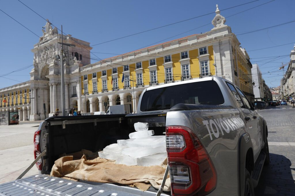 Dar Neve Lisboa 4789