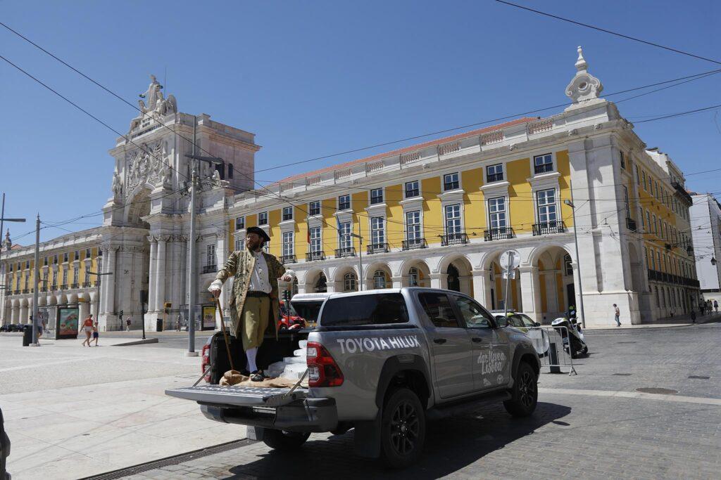 Dar Neve Lisboa 4821