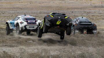 Extreme E Arctic X Prix Gronelandia 2021 10