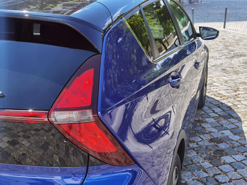 Hyundai Bayon 1.0 7DCT 18