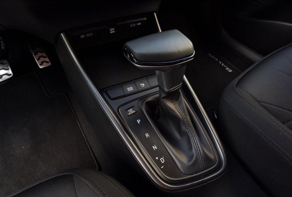 Hyundai Bayon 1.0 7DCT 44
