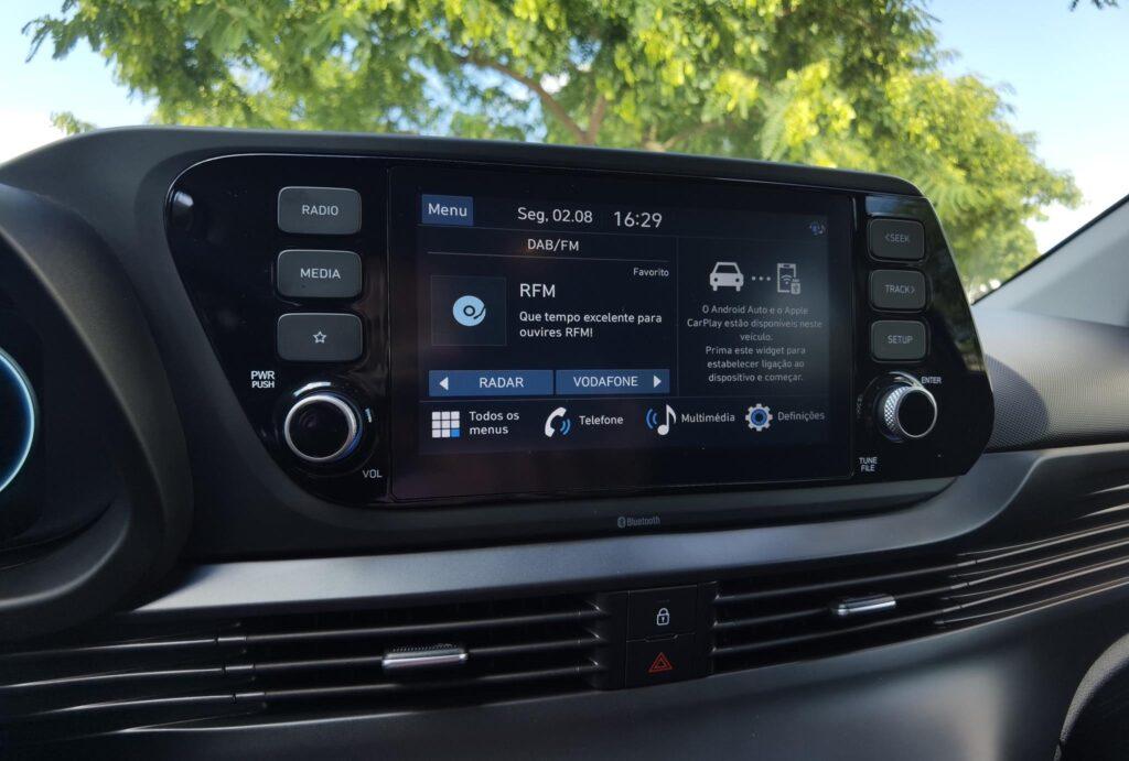Hyundai Bayon 1.0 7DCT 45