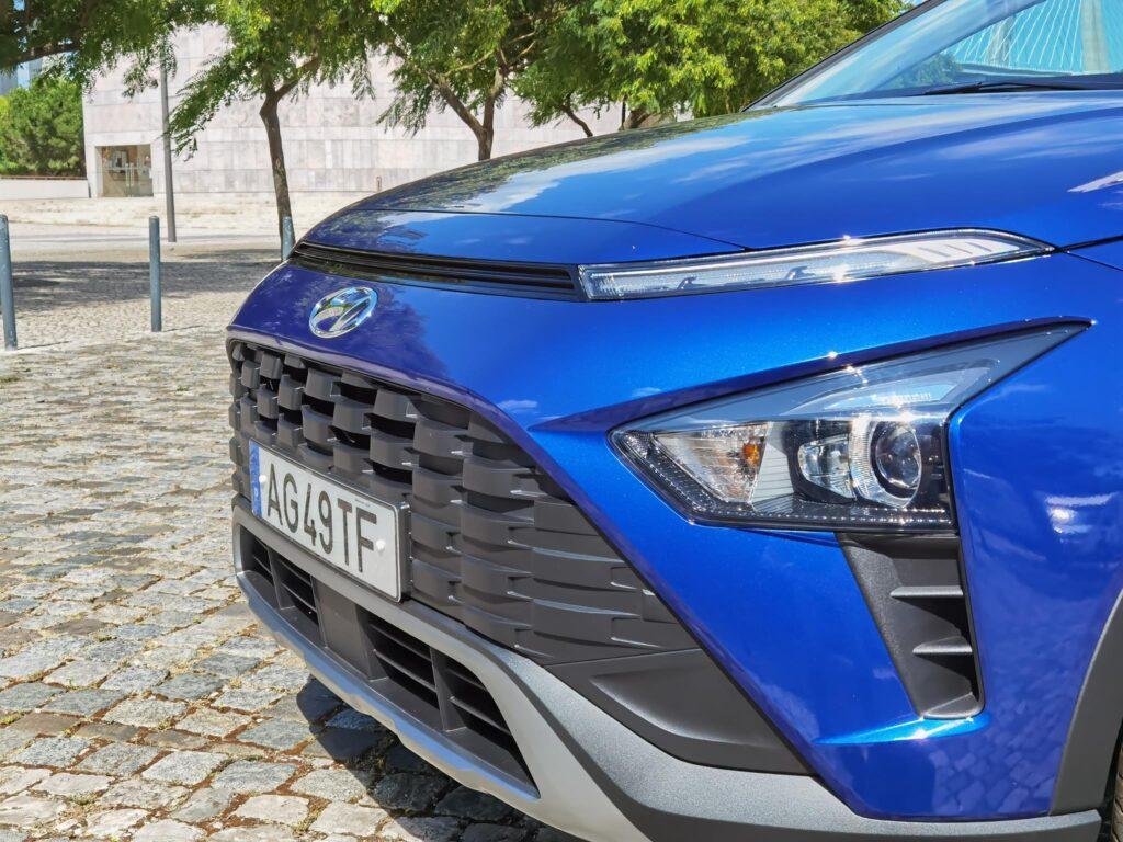 Hyundai Bayon 1.0 7DCT 6