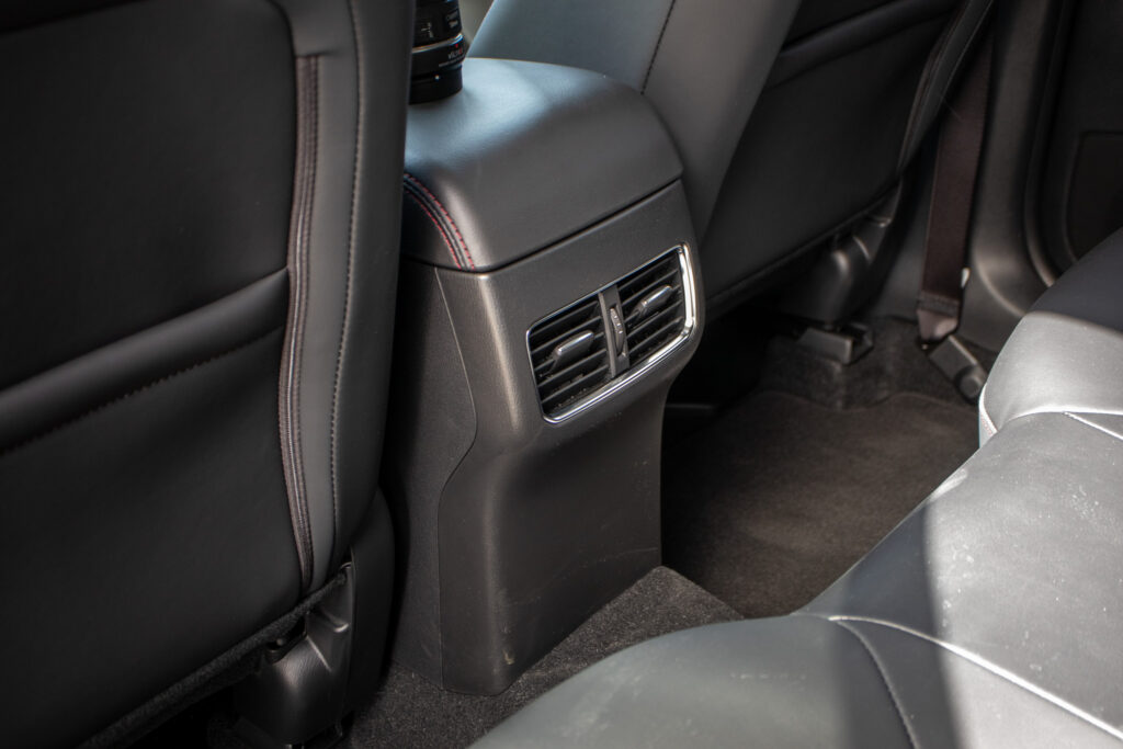 Mazda CX 5 Homura 100