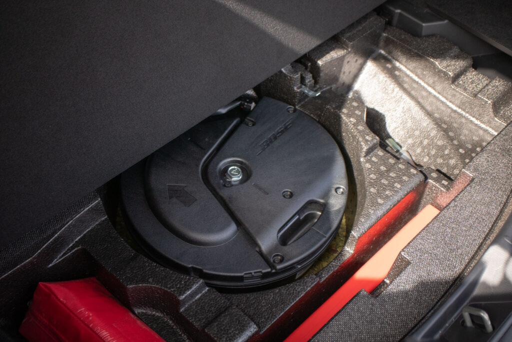 Mazda CX 5 Homura 102