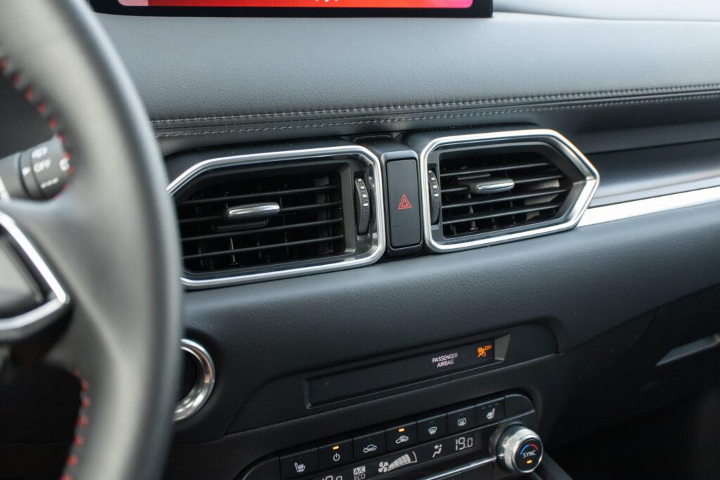 Mazda CX 5 Homura 109
